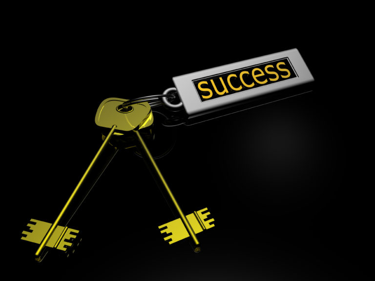 The 4 key elements of a successful startup
