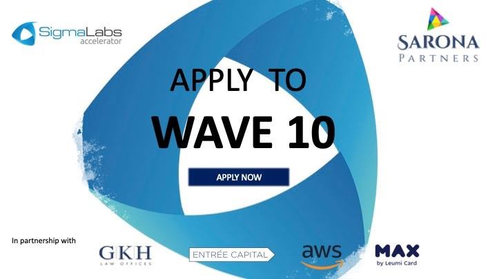 Deadline to Wave#10 Application is Approaching!