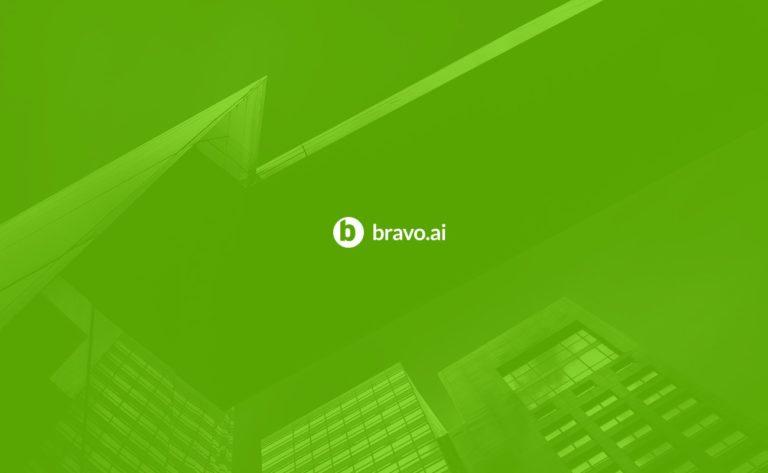 Bravo.ai Digital transformation of blue collar frontline service work  (SL W6)